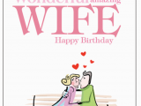 Free Printable Birthday Cards for My Wife Birthday Cards for Wife Printable