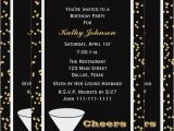 Free Printable Birthday Party Invitations for Adults 38 Adult Birthday Invitation Templates Free Sample