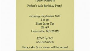 Free Printable Camouflage Birthday Invitations Free Printable Camouflage Invitations