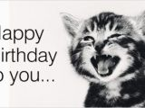Free Printable Cat Birthday Cards Free Singing Cat Ecard Email Free Personalized Birthday