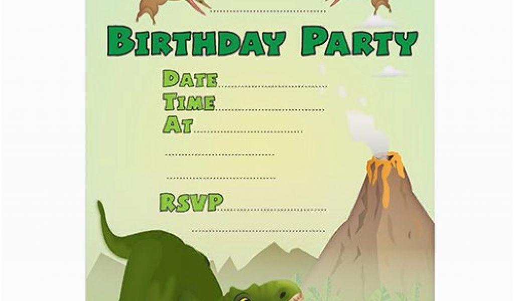 Download By SizeHandphone Tablet Desktop Original Size Back To Free Printable Dinosaur Birthday Invitations