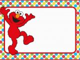 Free Printable Elmo Birthday Invitations Template 12 Printable Elmo Invitations Children 39 S Favorite