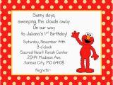 Free Printable Elmo Birthday Invitations Template Free Printable Elmo Birthday Invitations Dolanpedia
