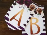 Free Printable Happy Birthday Banner Letters Pdf Birthday Banner Printable Purple Floral Six Clever