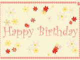 Free Printable Happy Birthday Cards Online 35 Happy Birthday Cards Free to Download