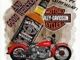Free Printable Harley Davidson Birthday Cards 186 Best Birthday Wishes Images Images On Pinterest