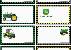 Free Printable John Deere Birthday Invitations 20 Tractor Party Ideas Pretty My