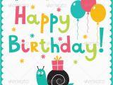 Free Printable Kid Birthday Cards 15 Best Greetings Birthday Cards for Kids Tutorial Zone