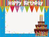 Free Printable Kid Birthday Cards Printable Birthday Cards Printable Birthday Cards