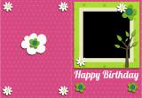 Free Printable Online Birthday Cards Free Printable Birthday Cards Ideas Greeting Card Template