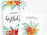 Free Printable Personalised Birthday Cards 25 Best Ideas About Free Printable Birthday Cards On