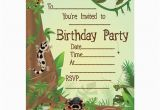 Free Printable Reptile Birthday Invitations 320 Best Images About Animal Party Invitations On