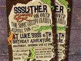 Free Printable Reptile Birthday Invitations Reptile Party Invitation Boys Birthday Invitation Reptile