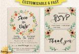 Free Printable Save the Date Birthday Invitations Wedding Invitation Template Download Printable Wedding