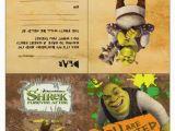 Free Printable Shrek Birthday Invitations Free Printable Shrek Party Invitation Mama Likes This