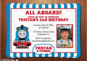 Free Printable Thomas the Train Birthday Invitations Birthday Invites Best 10 Thomas the Train Birthday