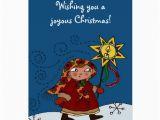 Free Ukrainian Birthday Cards Ukrainian Christmas Star Greeting Card Zazzle