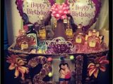 Friends Birthday Gifts for Her Best 25 21st Birthday Basket Ideas On Pinterest 21
