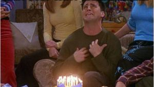 Friends Tv Show Birthday Meme Best 25 30th Birthday Meme Ideas On Pinterest Hollywood