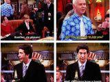 Friends Tv Show Birthday Meme Friends Tv Show Memes Friends Memes Gunther Awkwardness