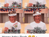 Friends Tv Show Birthday Meme Happy Birthday Grandma 1 Its Better to Be Over the Hill