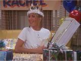 Friends Tv Show Birthday Meme the One where they All Turn Thirty Friends Central