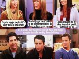 Friends Tv Show Birthday Meme What are some Of the Funniest Meme Images Of Friends Quora