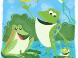 Frog Birthday Cards Free Happy Birthday Wishes with Frog Page 2