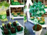 Frog Birthday Decorations My Kids 39 Joint butterfly Frog Garden Birthday Party