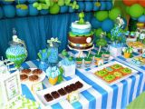 Frog Birthday Decorations Partylicious events Pr A Froggy Birthday