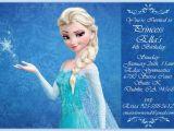 Frozen Birthday Invitations Walmart Frozen Birthday Invitations Walmart New Invitations