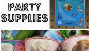 Frozen Birthday Invitations Walmart Frozen Party Supplies Walmart Party Invitations Ideas