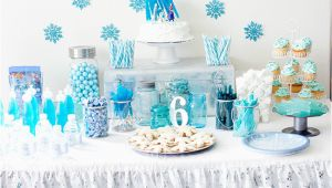 Frozen Decorations for Birthday Party Frozen Birthday Party Capturing Joy with Kristen Duke