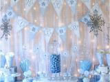 Frozen Decorations for Birthday Party Frozen Birthday Party Ideas Pink Lover