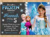 Frozen themed Birthday Party Invitations 10 Frozen Birthday Invitation Free Psd Ai Vector Eps