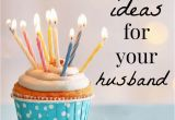 Frugal Birthday Gifts for Him Frugal Birthday Ideas for Your Husband the Frugal
