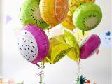Fruit Decoration for Birthday Kara 39 S Party Ideas Colorful Tutti Frutti Birthday Party