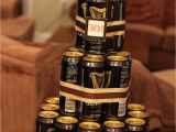 Fun 30th Birthday Gifts for Him Beer Cake Such A Good Idea Party Ideas Man Birthday