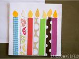 Fun Birthday Cards to Make Diy Craft Kits for Kids Birthday Cards Lansdowne Life