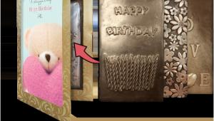 Funkypigeon.com Birthday Cards Chocolate Cards Funky Pigeon