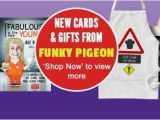Funkypigeon.com Birthday Cards Funky Pigeon Deals Sales for November 2018 Hotukdeals