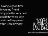Funny 19th Birthday Cards Funny 19th Birthday Card Quotes Image Quotes at Relatably Com