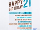Funny 21 Year Old Birthday Cards 21st Birthday Card Happy Birthday 21 Only 89p