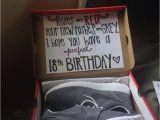 Funny 21st Birthday Gifts for Boyfriend Cute Birthday Present Idea 21st Birthday Gifts for