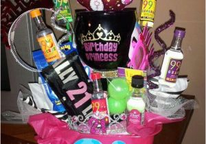 Funny 21st Birthday Gifts for Her 1000 Ideas About Margarita Gift Baskets On Pinterest