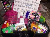 Funny 21st Birthday Gifts for Her 21st Birthday Gift Oh Shit Kit for the Hangover the Day