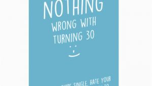 Funny 30th Birthday Card Messages 12 Brutally Honest 30th Birthday Cards