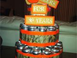 Funny 30th Birthday Gift Ideas for Him 30th Birthday Beer Can Cake for Him Made by Me My