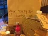 Funny 30th Birthday Gifts for Her 30th Birthday Gift Idea Gift Ideas Pinterest 30th