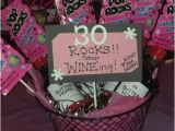 Funny 30th Birthday Gifts for Her My Girlfriend Katie 39 S 30th Birthday Gift I Made Her 30